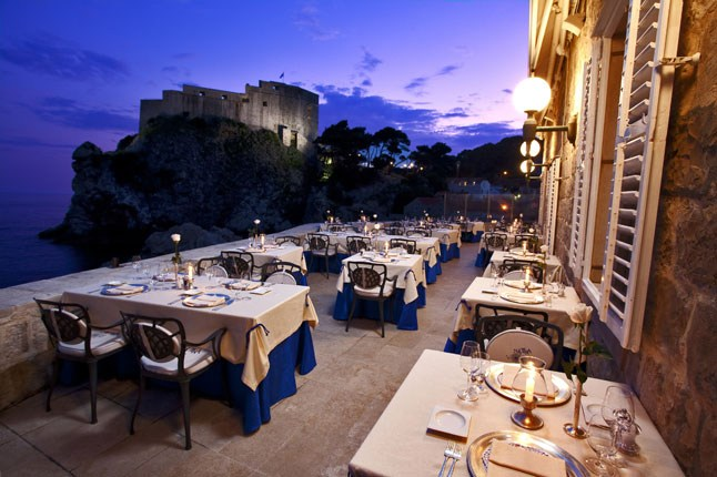 Nautica_restaurants_Croatia
