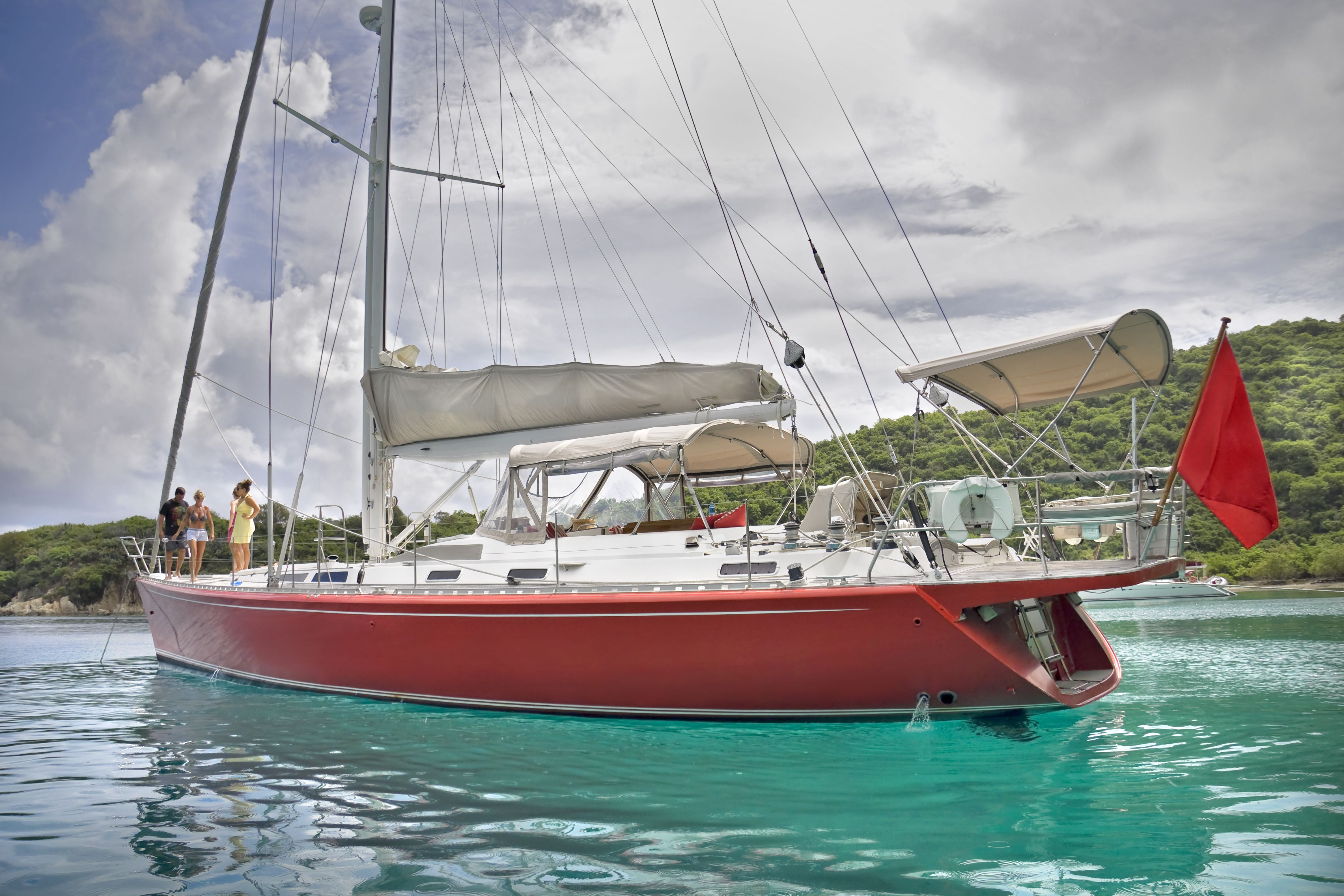 moored_charter_yacht