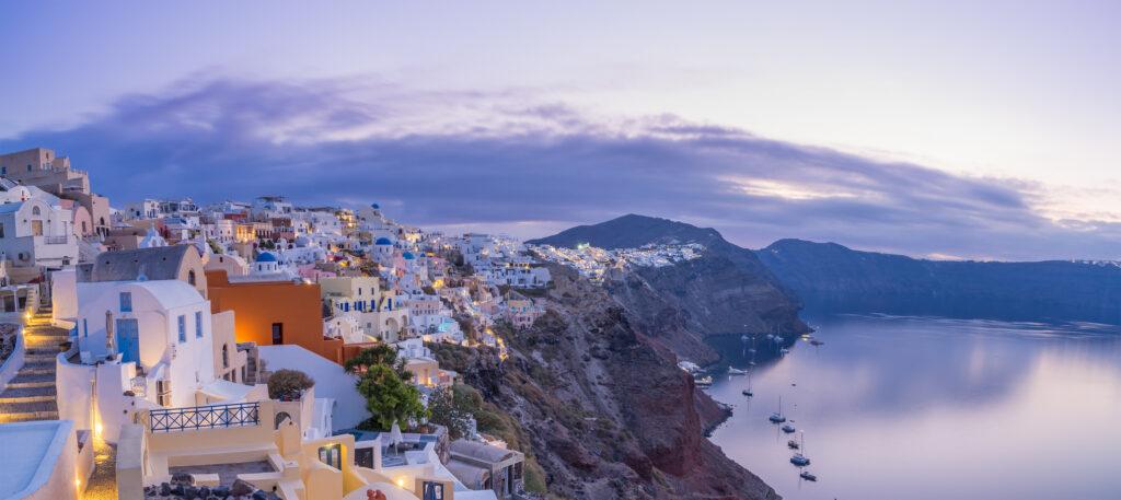 Sailing Cyclades – Aegean Sea
