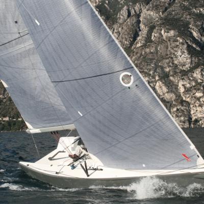4T Forte Sails