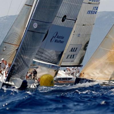 Thousand Islands Race