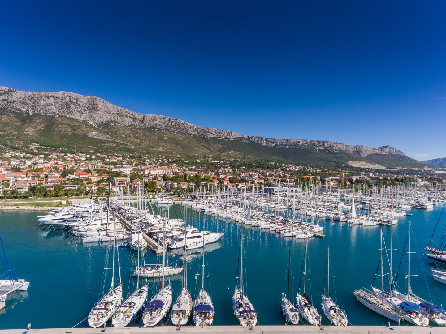 Croatia_Split_Marina_Kastela