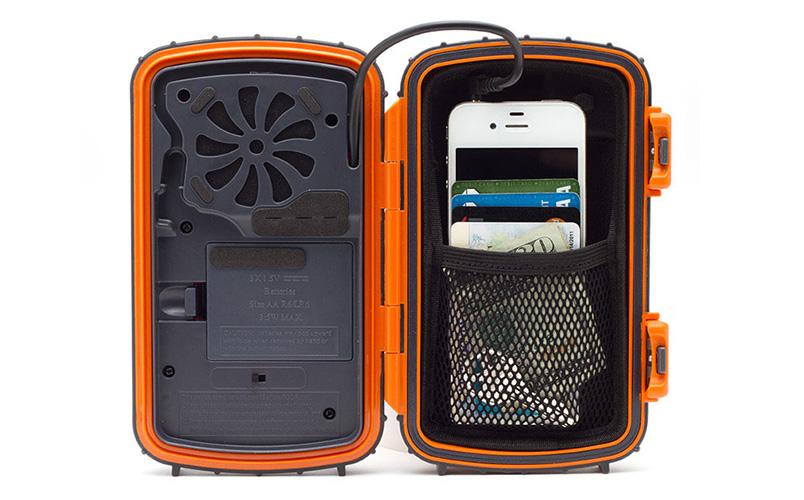 EcoXPro Waterproof