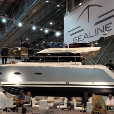 Sealine F 380