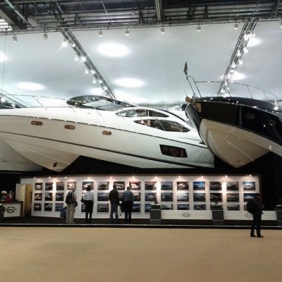 Boat Show London