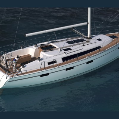 Bavaria 41 Cruiser