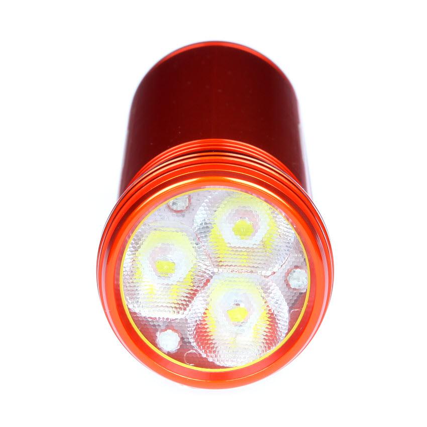 MOB lamp