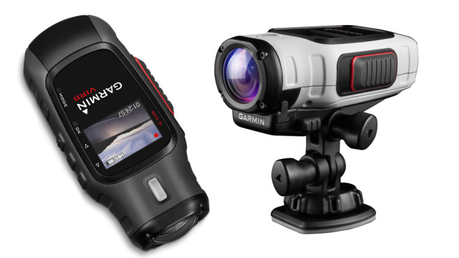 Garmin Waterproof Photo Video System