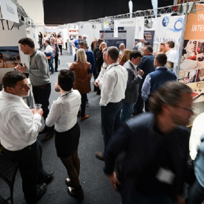 The International Charter Expo