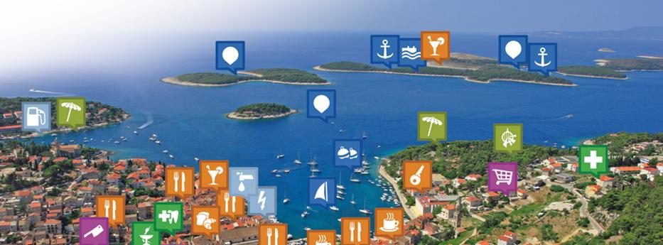 MySea nautical guide