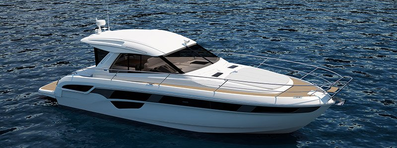Bavaria Sport 450 Coupe