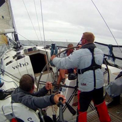 Muvi Sailing
