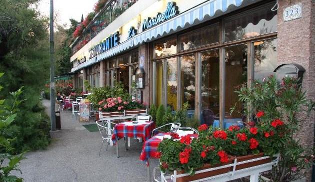 Ristorante La Marinella