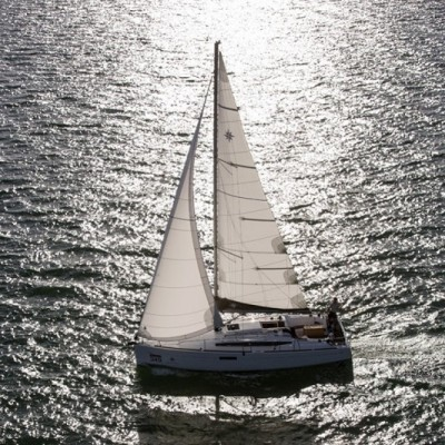 Jeanneau Sun Odyssey 349s