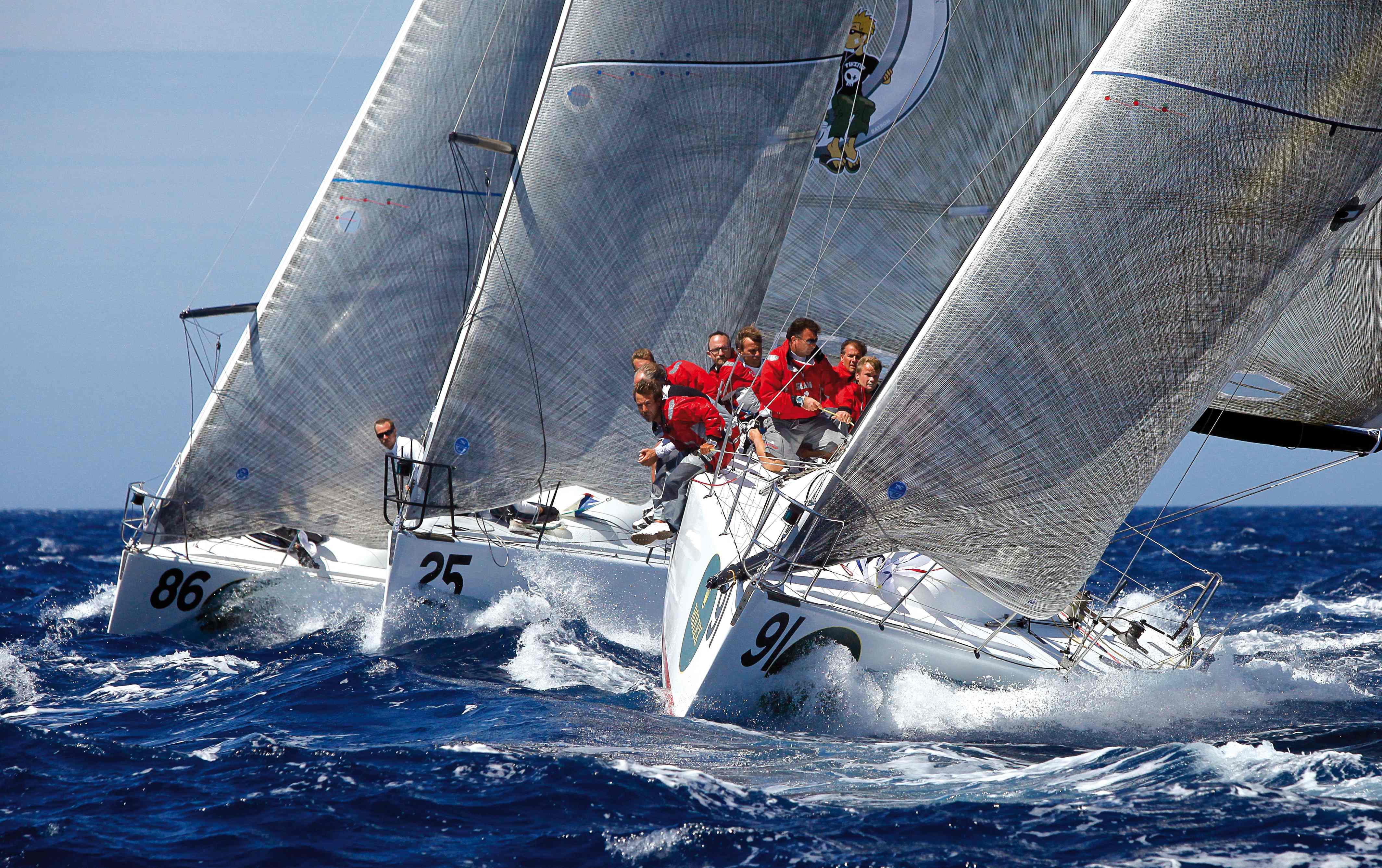 A regatta