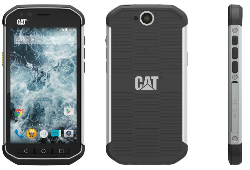 Cat S40 Phone