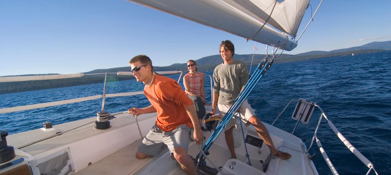 Leave Your Prejudice and Keep on Sailing! | SailingEurope Blog