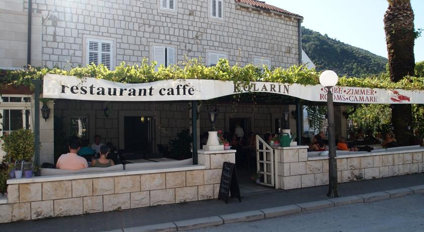 Restaurant Kolarin