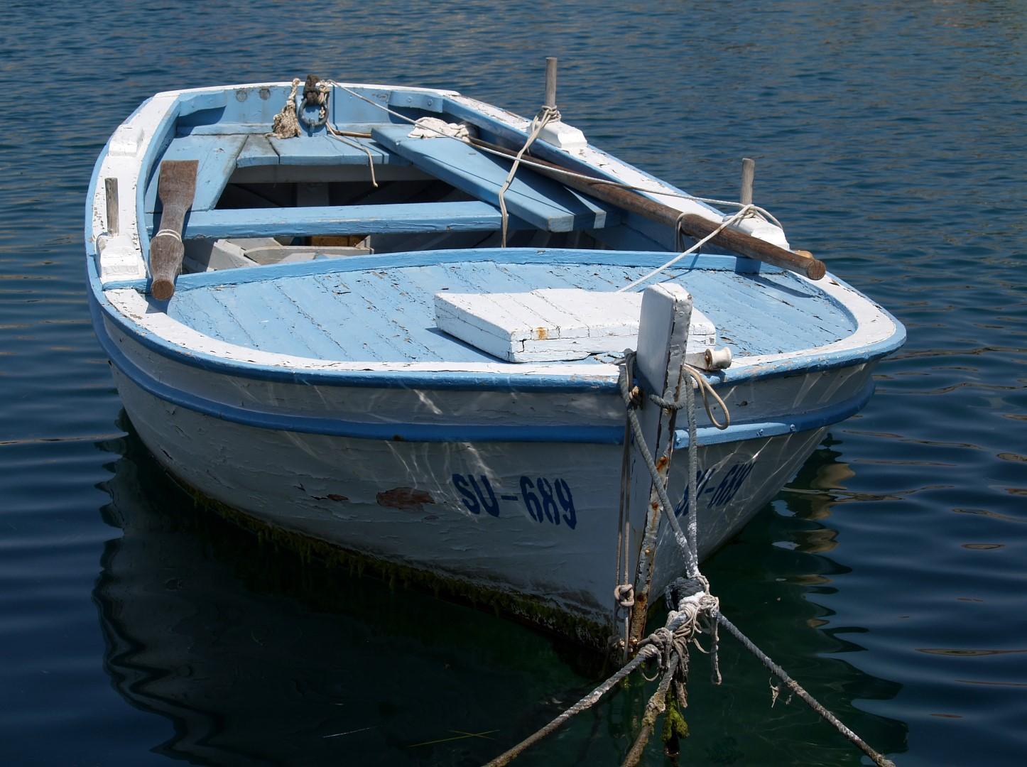 Guc boat