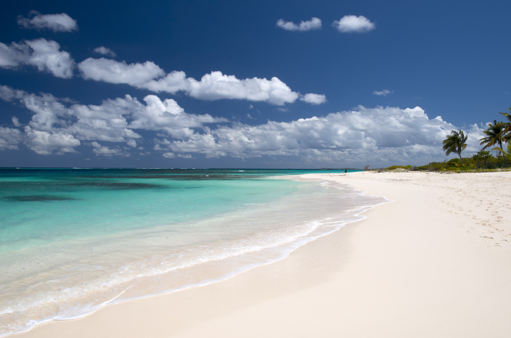 Best Beaches In The World Cayman Islands