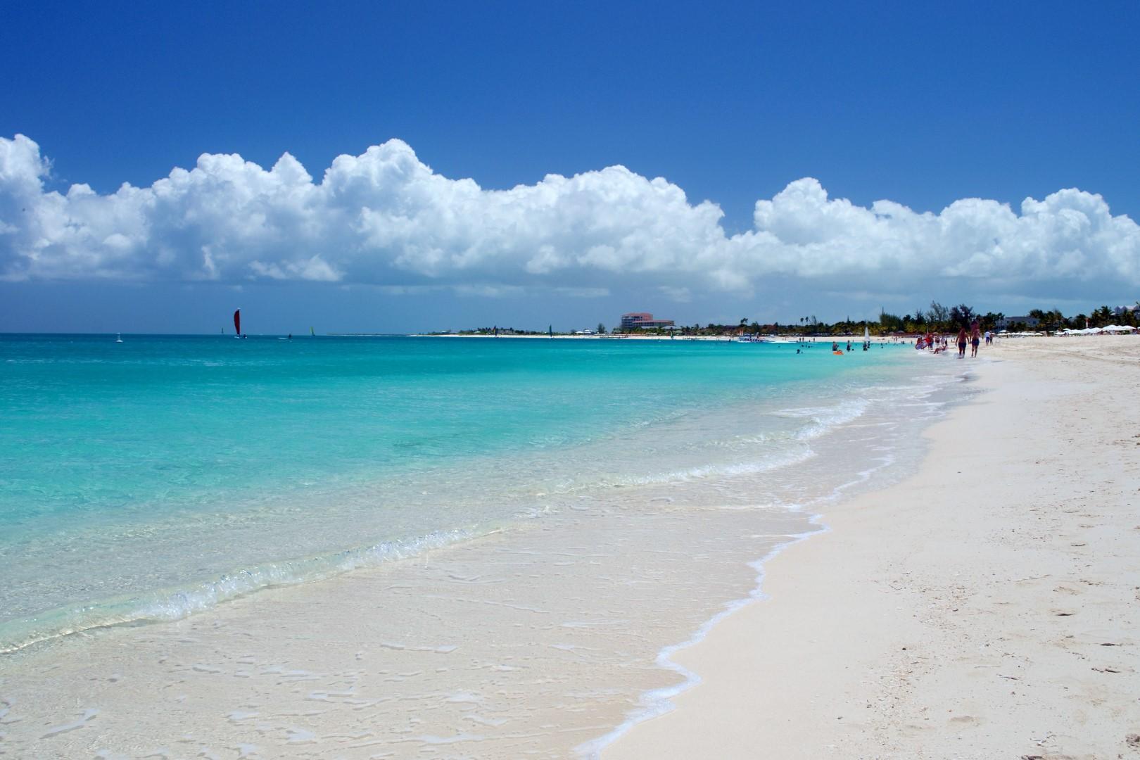 Top 10 Caribbean Beaches Sailingeurope Blog