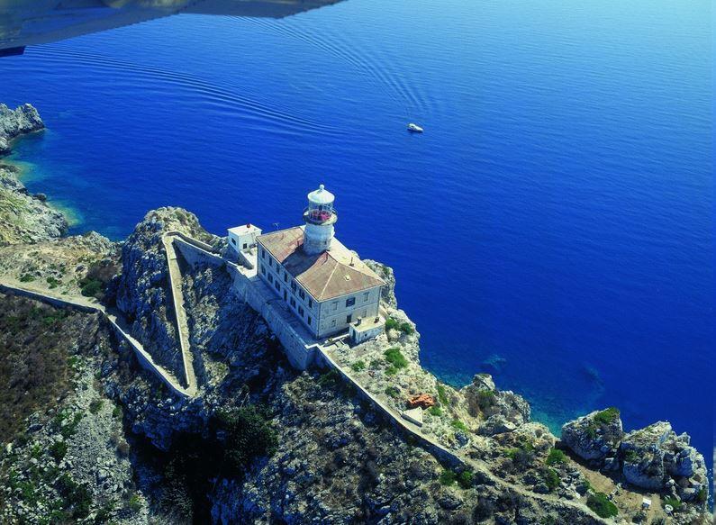 Palagruza Lighthouse