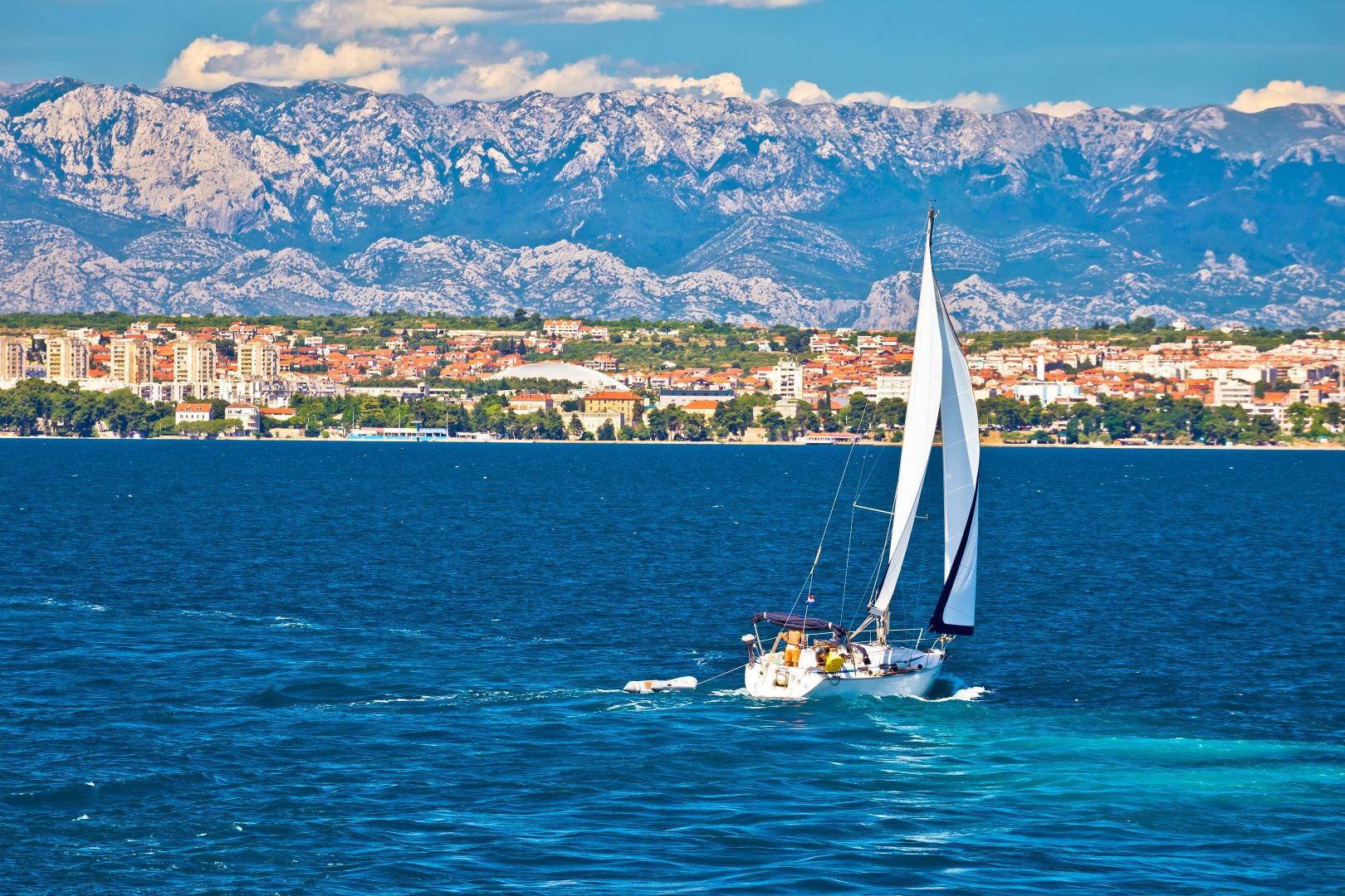 Croatia_Zadar_