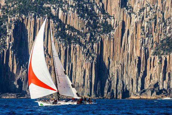 Rolex Sydney Hobart Regattas