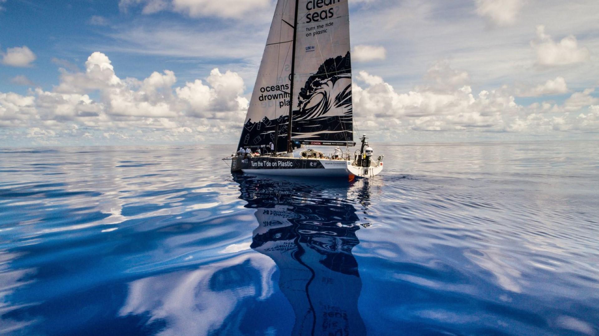 Volvo Ocean Race Regattas