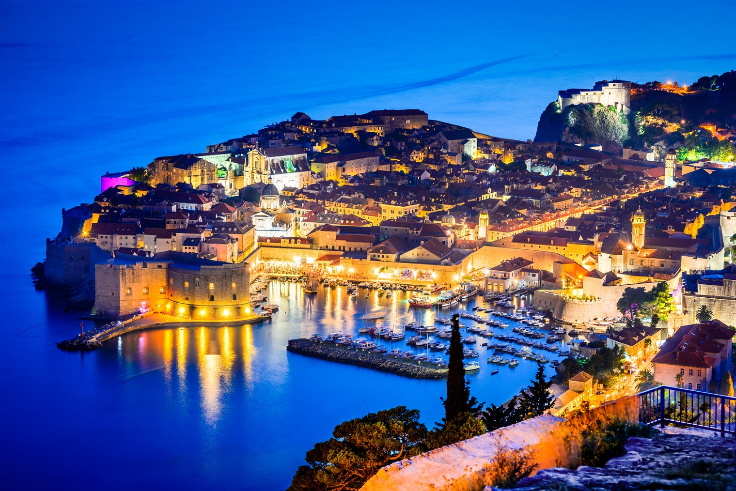 Best places to travel, Dubrovnik