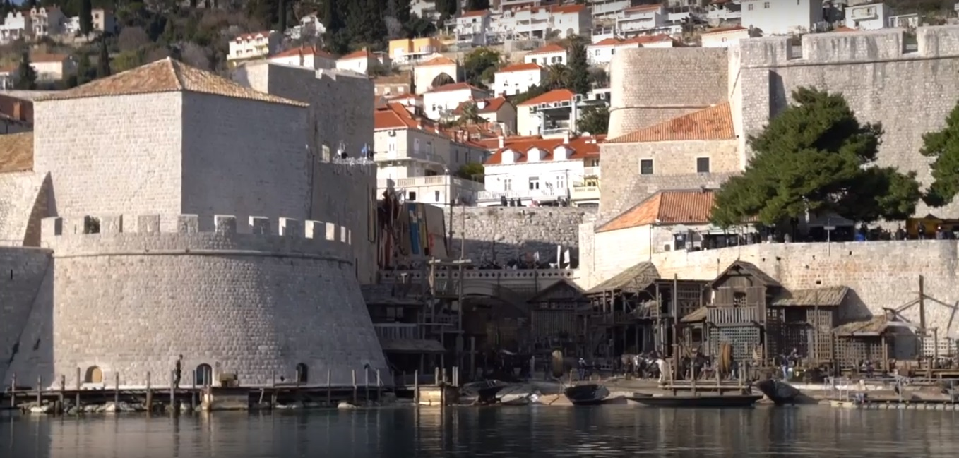 Sailing yacht catamaran charter in Dubrovnik, Croatia. Best places to travel in the world.