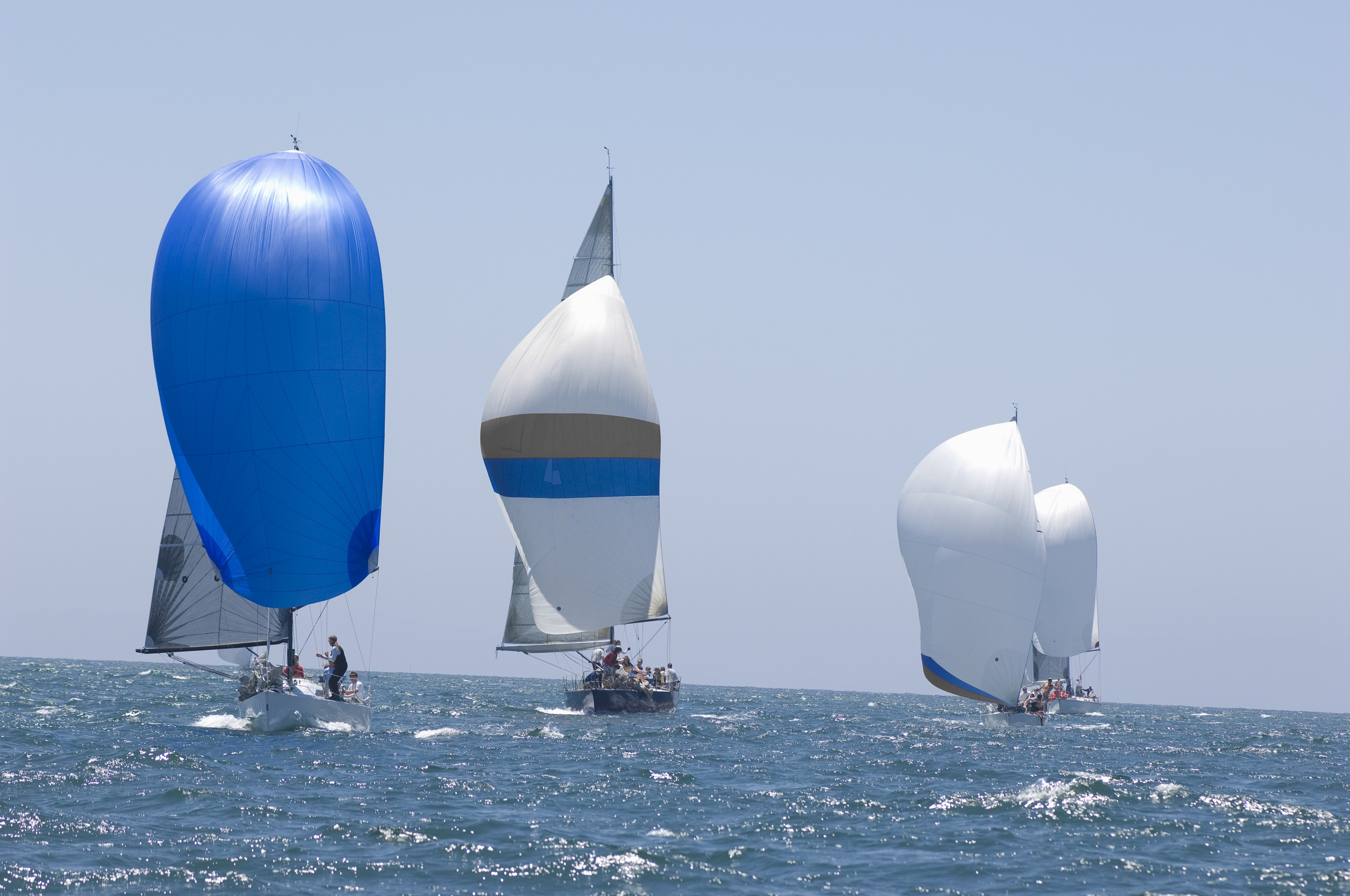 sailing-race-regattas-Mrduja-wind-spinnaker