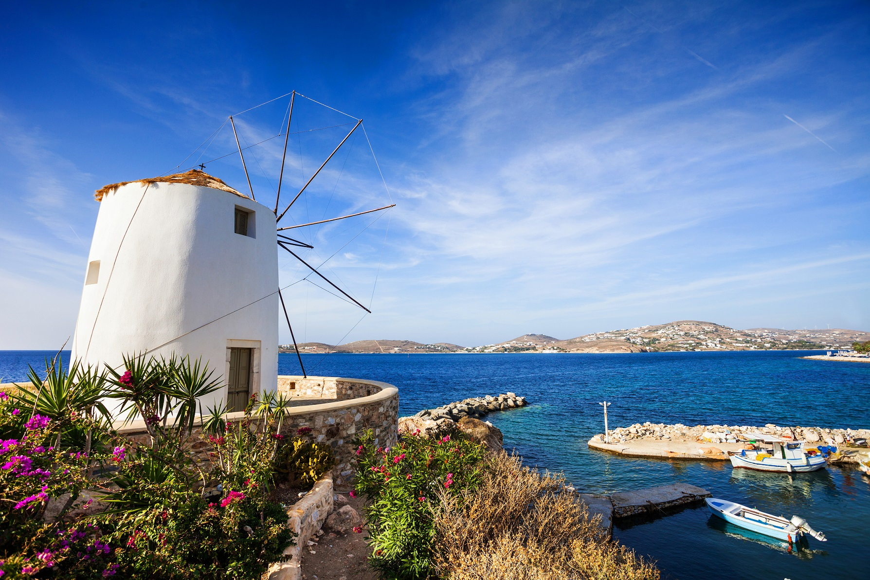 Greece-Cyclades-Islands-Paros-Parikia