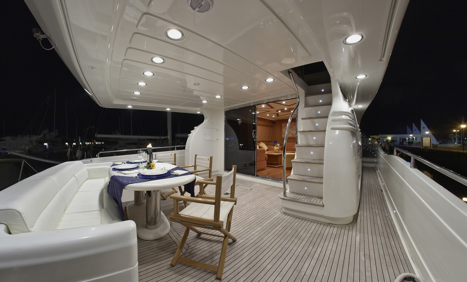 electricity-electric-power-light-sailing-yacht