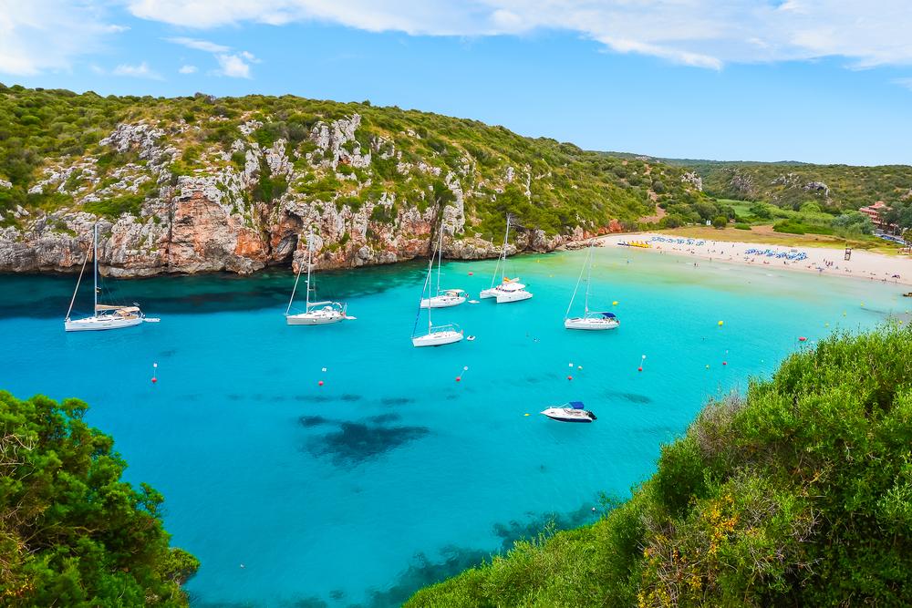Menorca_Cala_Porter