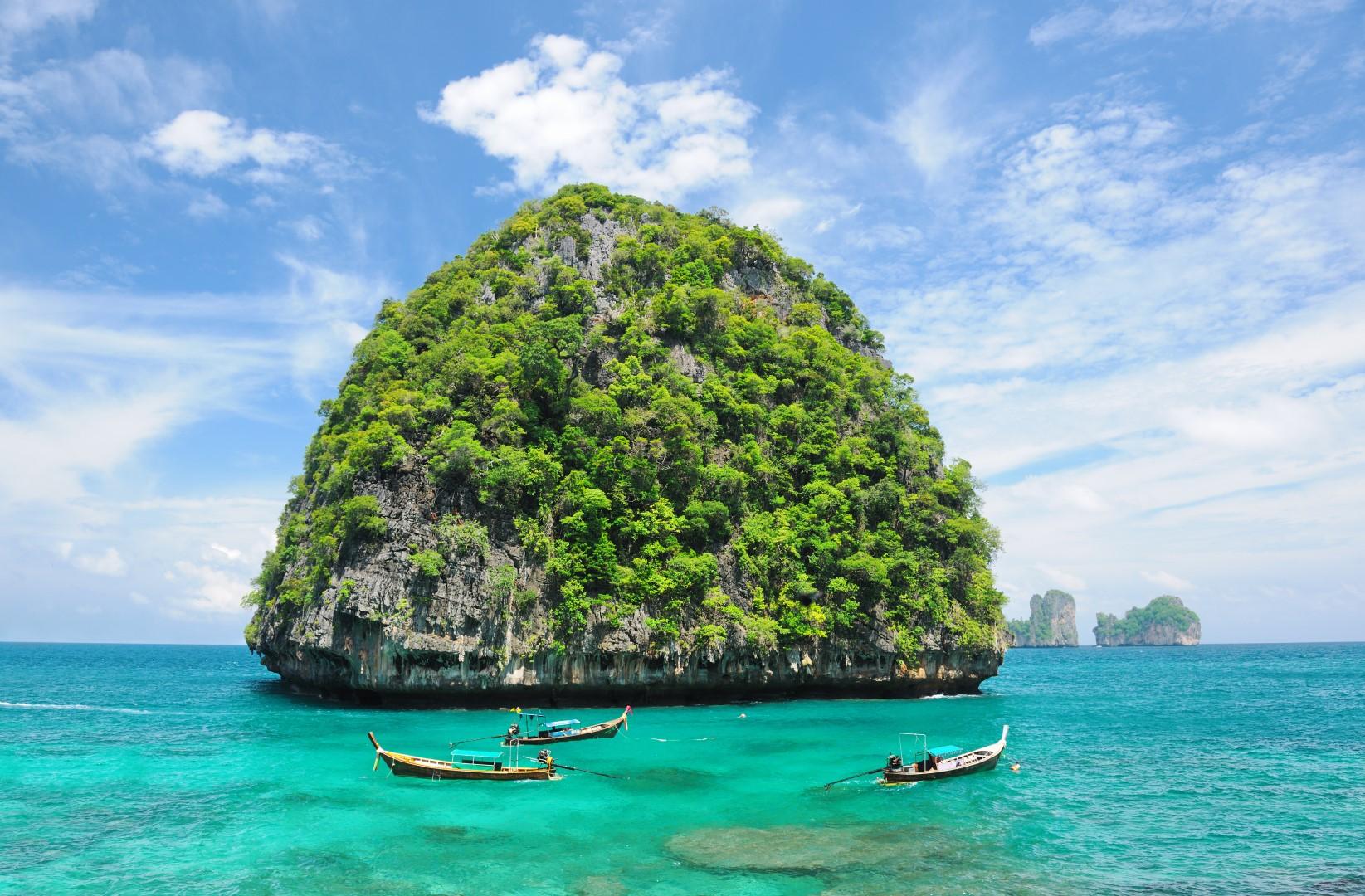 Thailand_Phi Phi Island