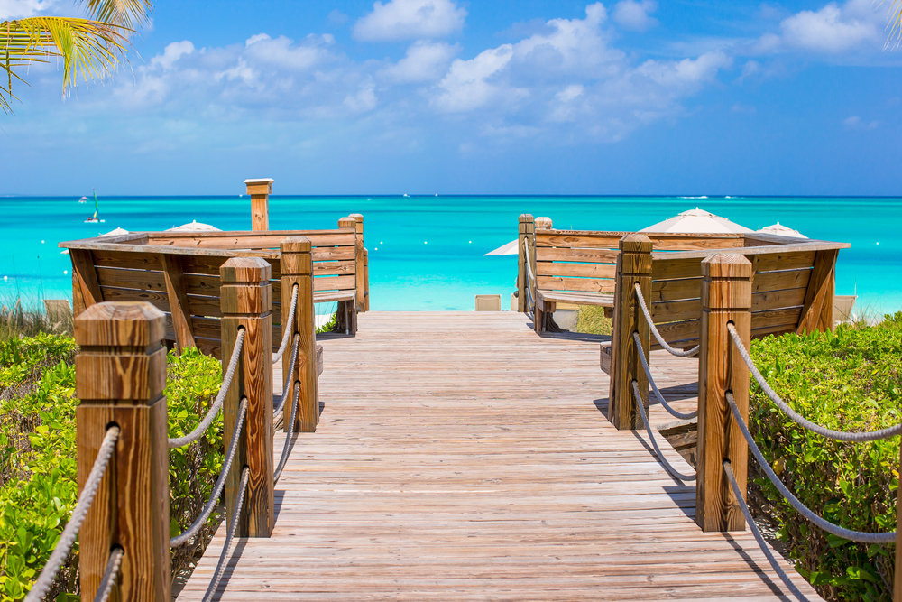 The Turks and Caicos