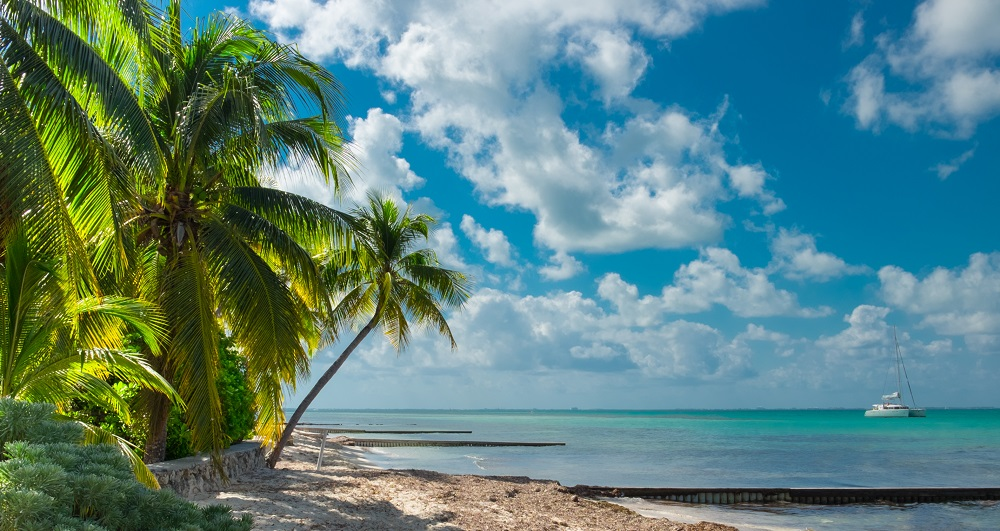 British Overseas territories: Cayman Islands