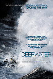 Deep Water 2006 cover