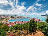 Top 10 Sailing Destinations