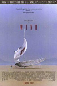 Wind - Saling Movie Classic