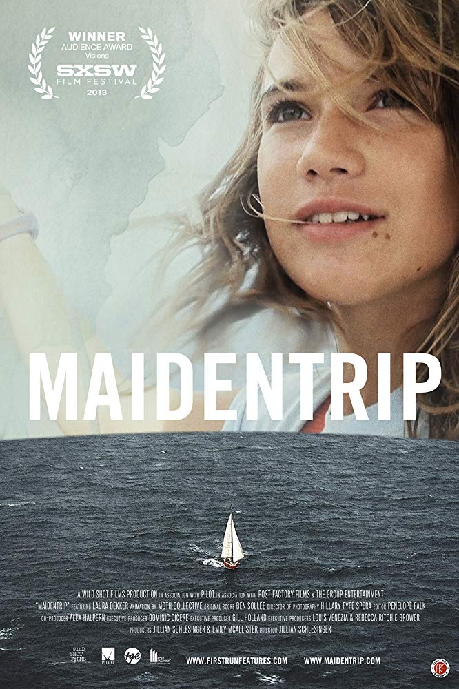 Maidentrip 2013 cover