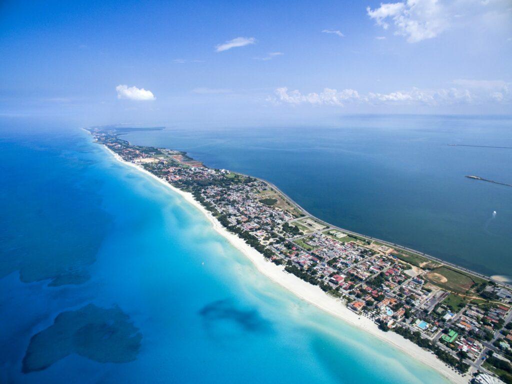 caribbean islands_cuba