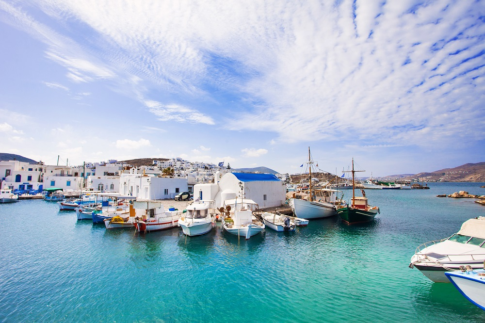 Greece_Paros_Greek islands