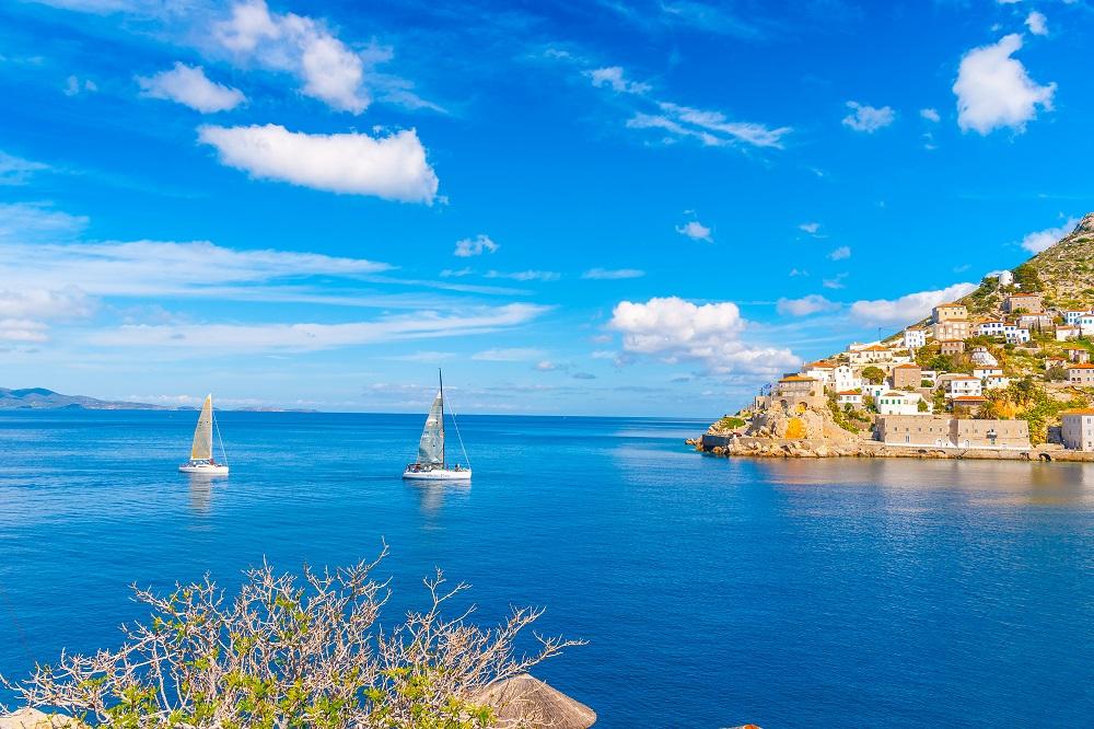 Greek islands_Hydra