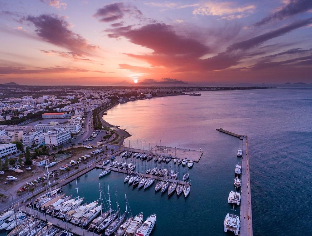 Greek islands_Kos_Marina