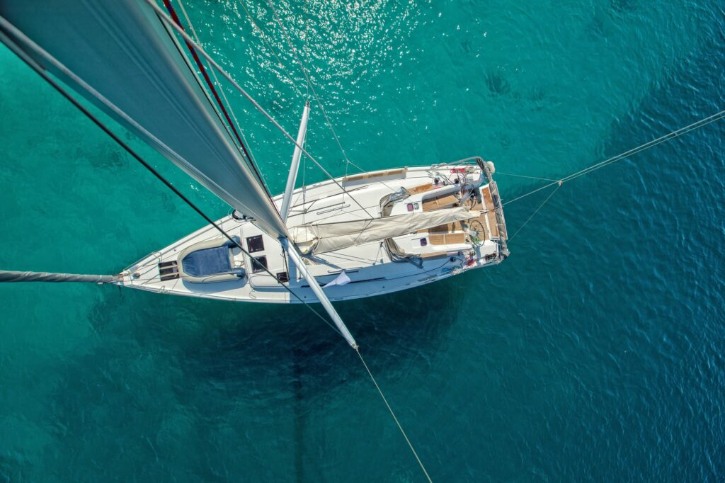 Sailing and Sustainability