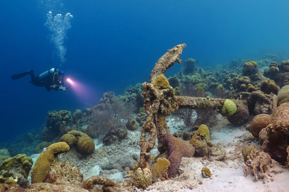 Famous Shipwrecks