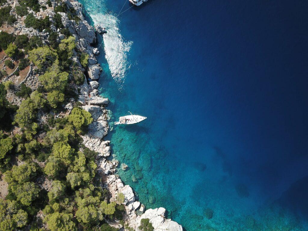 The Ionian Sea