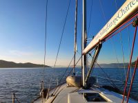 Sun Odyssey 449 - SailingEurope Charter